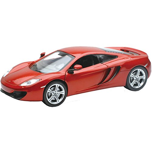 New Ray - 51233 - Voiture - McLaren MP4- 12C - Echelle 1/32