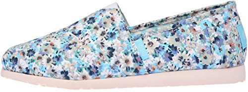 Paperplanes  PP1325, Basses femme Bleu - bleu