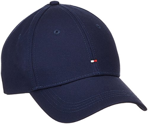 tommy-hilfiger-damen-baseball-classic-cap-blau-peacoat-443-one-size-herstellergre-os