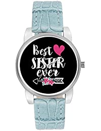 Bigowl Wrist Watch For Women | Designer Branded Fashion Watches For Girls - Best Casual Analog Leather Band Watch... - B07D3VVLRK