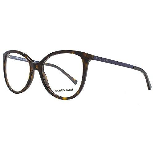 Michael Kors Brille ANTHEIA (MK4034 3202 (Eye Red Brille Cat)