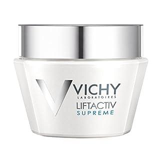 Vichy Liftactiv Supreme Soin Correction Continue Fermeté 50 Ml 1 Unidad 1100 g