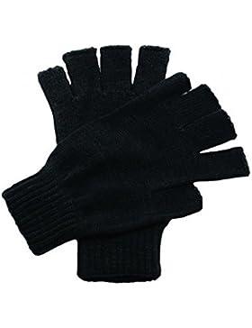 Regatta rg278acrílico sin dedos guantes