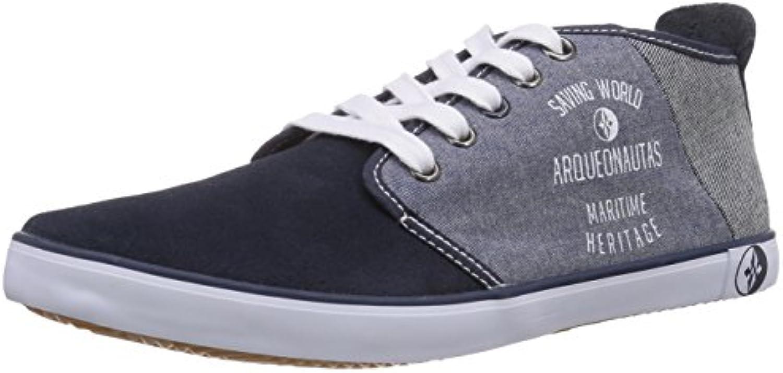 ARQUEONAUTAS Picos 2 Herren Sneakers  Billig und erschwinglich Im Verkauf