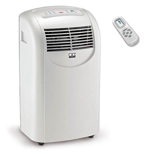 Opiniones 2 6kw aire acondicionado portatil de la serie for Aire acondicionado kosner opiniones