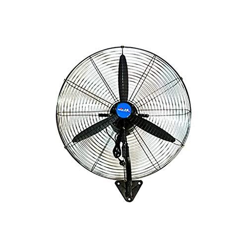 Ventilador De Pared/Poderoso Industrial Ventilador De Piso Vertical/Alta Velocidad Ventilador Oscilante con...