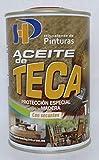 ACEITE DE TECA (1 L)