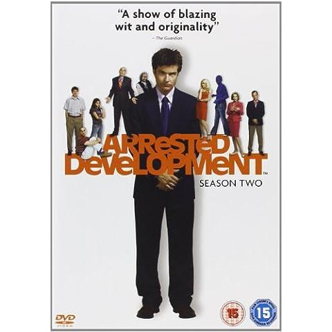Arrested Development Series 2