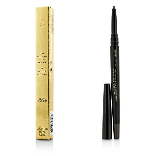 Kevyn Aucoin Precision Eye Definer, Ironclad, 0.01 Ounce by Kevyn Aucoin