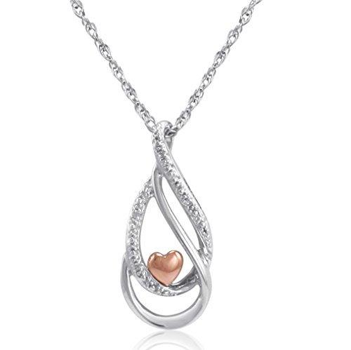 amanda-rosa-coleccion-de-mujer-de-plata-y-14-k-oro-diamond-infinity-con-corazon-colgante-collar