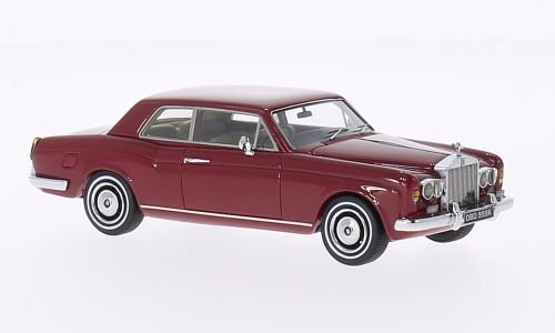 rolls-royce-corniche-fhc-rouge-fonce-rhd-1971-voiture-miniature-miniature-deja-montee-neo-143