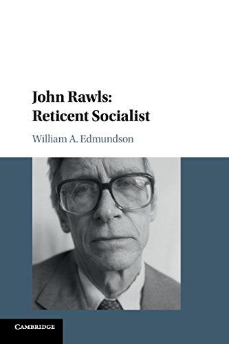 John Rawls: Reticent Socialist