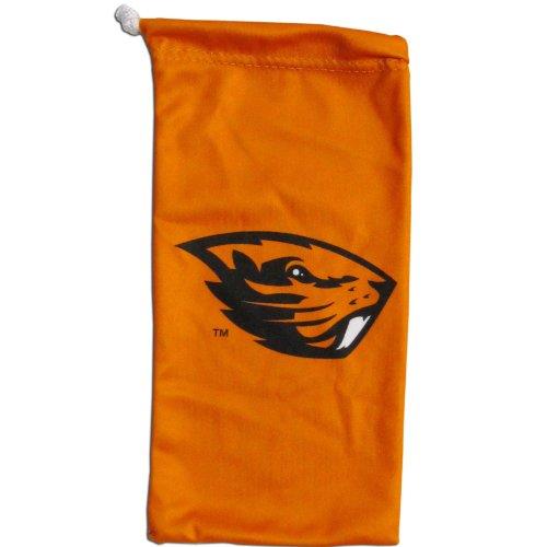 Siskiyou NCAA Oregon State Biber Mikrofaser Eyewear Tasche