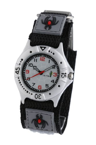 CAC-Boys-Watch-with-Grey-Dial-and-Spider-Velcro-Strap-CAC-31-M02
