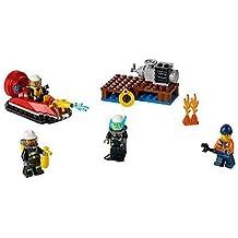 City - Fire Starter Set 60106 by LEGO