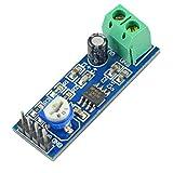 RoboMall LM386 Audio Verstärkermodul für Arduino, Raspberry Pi, Atmel AVR