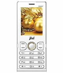 Jivi Mobile Phones_JIVI N 3207 WHITE GOLD