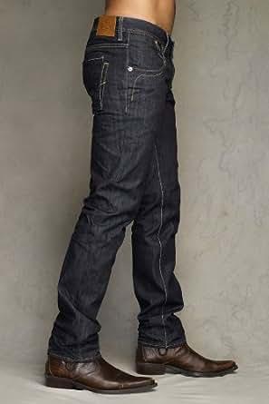 herrlicher herren jeans 39 tark 5058 39 raw bekleidung. Black Bedroom Furniture Sets. Home Design Ideas