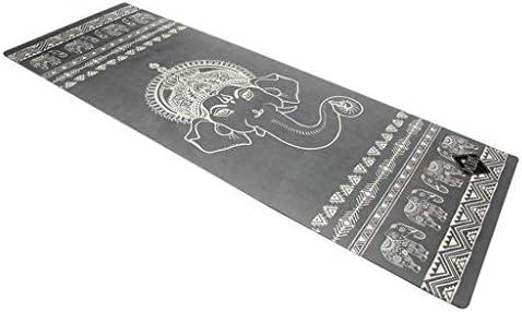 KYCD Yoga Tappetini, Multiuso 183cm x 61cm x 3.5mm Tappetino Tappetino Tappetino da Viaggio in Gomma Antiscivolo per Il Fitness-Grigio B07P41Q1XB Parent | Liquidazione  | Economico E Pratico  | Nuovo Prodotto  | Design affascinante  | Vari disegni attuali  4b36f3