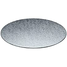 Kitchen Craft Sweetly Does It - Base para pastel (grosor doble de 3 mm,