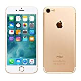 Apple iPhone 7 Smartphone 4G (Display: 4,7' - 128 GB - iOS 10) Oro...