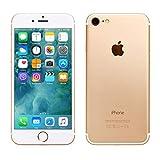 Apple iPhone 7 Smartphone 4G (Display: 4,7' - 128 GB - iOS 10) Oro (Ricondizionato)