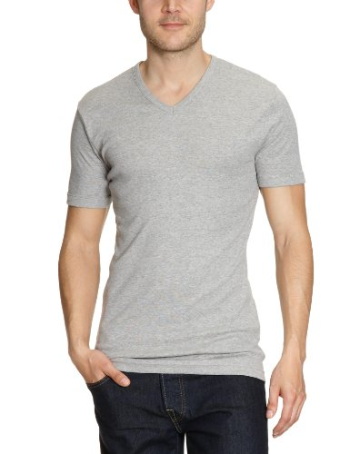 Garage Herren Shirt/ T-Shirt 0302 Grau (Grey)