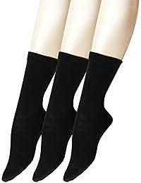 FALKE Damen Socken Family Bundle, 3er Pack