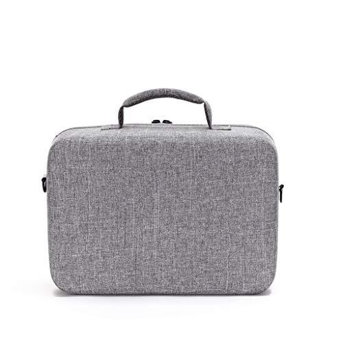 Großem Fassungsvermögen Anti-Schock-Umhängetasche Shoulder Bag Tragetasche Schutzhüll Handtasche Zubehör für Hyperice Hypervolt