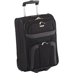 Travelite Koffer ORLANDO, 53 cm, 37 Liter, Schwarz, 98487