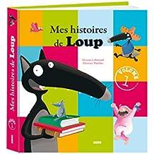 9b14194348829 Le Loup - Recueil, volume 1 (histoires 1 à 6, nouvelle édition 2017