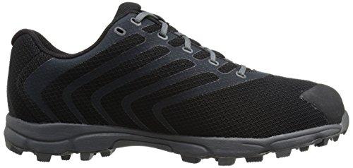 inov-8 Roclite 282 GTX - Chaussures de running - gris/rouge 2016 Black