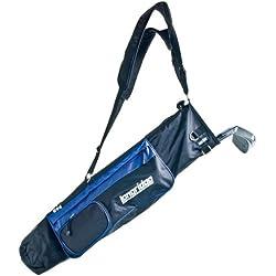Longridge BA5P - Bolsa de palos para golf, talla 12.7 cm