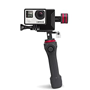 CamOne - Gravity Sports 3D Handgimbal for your GoPro/Actioncam | it´s the end of shaky Videos |(COIN91)