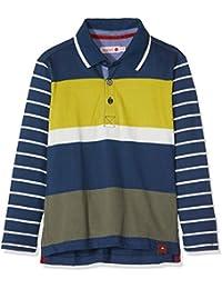 boboli Knit Polo For Boy, Niños