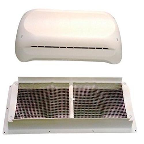 Dometic 3311236Polar Weiß Kunststoff Vent Dach (Kühlschrank-panel-kits)