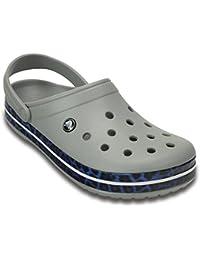 Crocs Crocband–Zuecos–Unisex