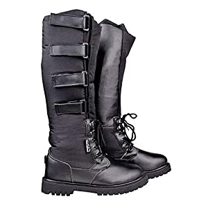 HKM SPORTS EQUIPMENT Winterreitstiefel-Alaska-9100 Hose