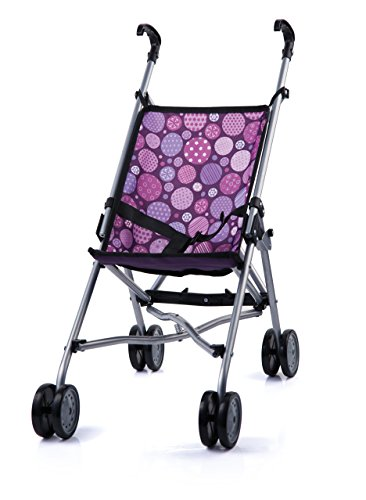 Bayer Design - 3019400 - Poussette canne - Prune