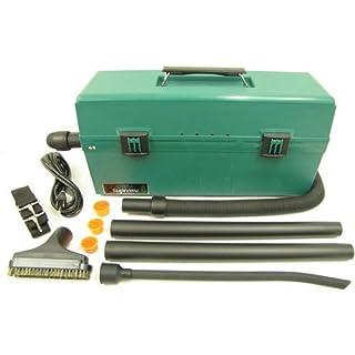 Omega Green Supreme HEPA Vacuum Cleaner