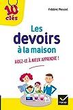 """Afficher """"Les devoirs à la maison"""""""