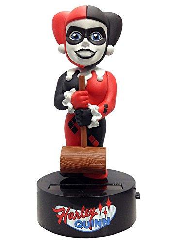 Neca-15cm, DC Comics Harley Quinn Classic Body Knocker, Figur (nec0nc61468) (Harley Quinn Classic)