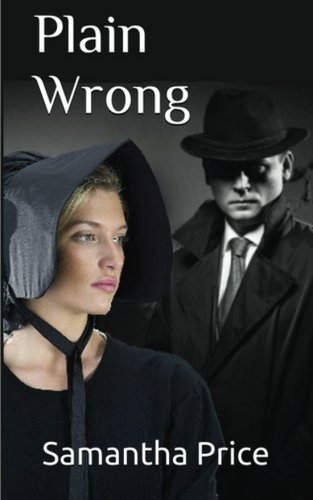 Plain Wrong Amish Secret Widows Society Volume 9