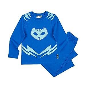 PJ Masks - Super pigiamini Ragazzi Pigiama - blu