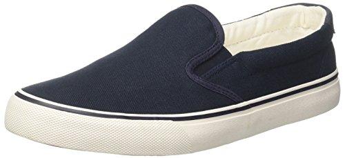 Lumberjack Wes, Mocassins (loafers) homme Blu (Navy Blue)
