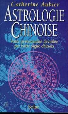 ASTROLOGIE CHINOISE