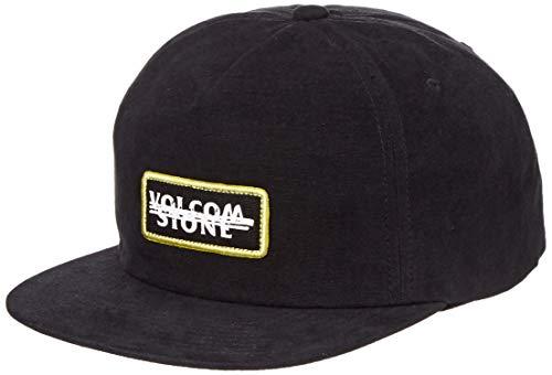 Imagen de volcom scribble stone black o/s