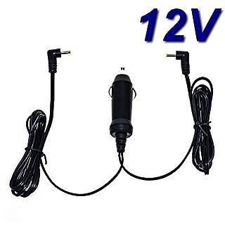 TOP CHARGEUR * KFZ-Ladegerät 12V für Tragbare DVD Player Axxion AXX-1404