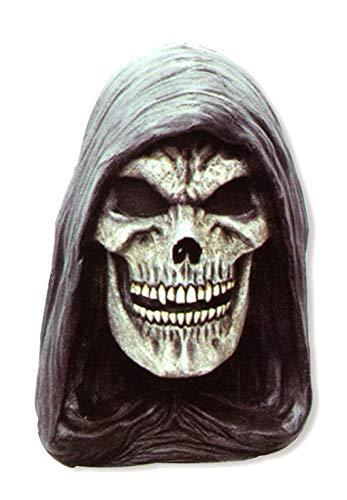 Grim Reaper Maske (Grim Reaper Maske Für Erwachsene)