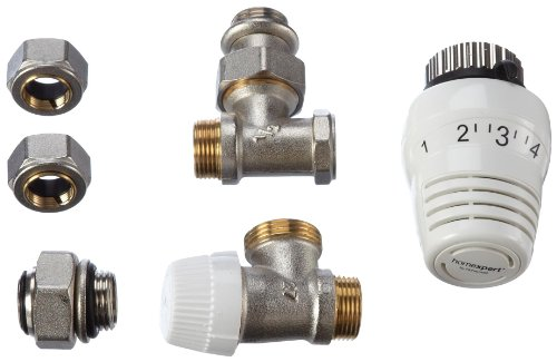 Homexpert By Honeywell TRV15AHLF - Accesorio para calefacción central